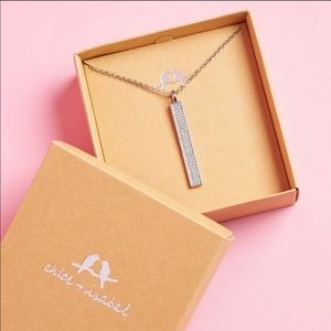 Chloe & Isabel Necklace